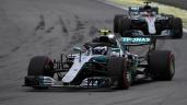 Lewis Hamilton otevřeně kritizuje Formuli 1, říká, že míří naprosto špatným směrem - 1 - Mercedes F1 2018 rozpocet 01