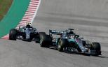 Lewis Hamilton otevřeně kritizuje Formuli 1, říká, že míří naprosto špatným směrem - 2 - Mercedes F1 2018 rozpocet 02