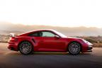 Porsche se chlubí časem elektromobilu z okruhu, skutečný rekord benzinového auta ignoruje - 3 - Porsche 911 Turbo 992 The Bend rekord 03
