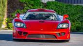 Někdo si před 16 léty koupil jedno z nejrychlejších aut světa, na prodej je skoro nejeté - 1 - Saleen S7 Twin Turbo 2005 nejety prodej 01