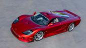 Někdo si před 16 léty koupil jedno z nejrychlejších aut světa, na prodej je skoro nejeté - 4 - Saleen S7 Twin Turbo 2005 nejety prodej 04
