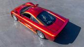 Někdo si před 16 léty koupil jedno z nejrychlejších aut světa, na prodej je skoro nejeté - 6 - Saleen S7 Twin Turbo 2005 nejety prodej 06