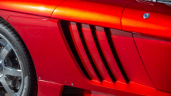 Někdo si před 16 léty koupil jedno z nejrychlejších aut světa, na prodej je skoro nejeté - 12 - Saleen S7 Twin Turbo 2005 nejety prodej 13