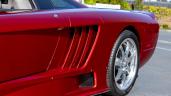 Někdo si před 16 léty koupil jedno z nejrychlejších aut světa, na prodej je skoro nejeté - 13 - Saleen S7 Twin Turbo 2005 nejety prodej 14