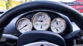 Někdo si před 16 léty koupil jedno z nejrychlejších aut světa, na prodej je skoro nejeté - 22 - Saleen S7 Twin Turbo 2005 nejety prodej 23