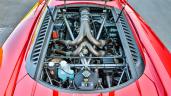 Někdo si před 16 léty koupil jedno z nejrychlejších aut světa, na prodej je skoro nejeté - 24 - Saleen S7 Twin Turbo 2005 nejety prodej 25