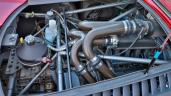 Někdo si před 16 léty koupil jedno z nejrychlejších aut světa, na prodej je skoro nejeté - 25 - Saleen S7 Twin Turbo 2005 nejety prodej 26