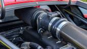 Někdo si před 16 léty koupil jedno z nejrychlejších aut světa, na prodej je skoro nejeté - 26 - Saleen S7 Twin Turbo 2005 nejety prodej 27